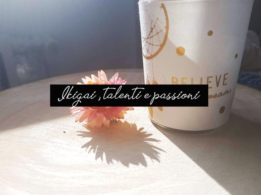 Ikigai: una parola giapponese per unire passioni, talenti e missione di vita
