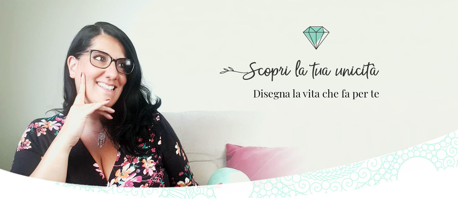 Valeria Candiani - Talent Coach